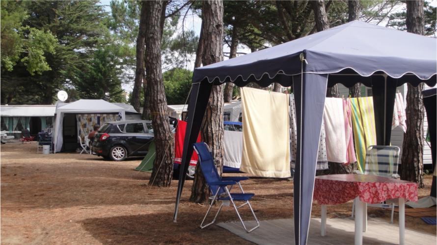Location Ile de Ré Le Bois plage en Ré Camping Les Barjottes easy Ré # Location Le Bois Plage En Ré