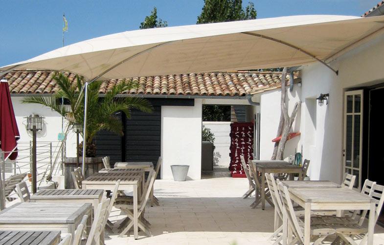 Hotel Le Bois Plage En Ré - Location Ile de Ré Le Bois plage en Ré H u00f4tel  Le Bois Flottais easy Ré